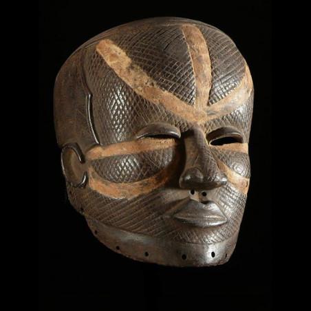 Masque casque Initiatique -...