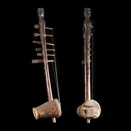 Harpe Luth Kora - Nyamwezi...