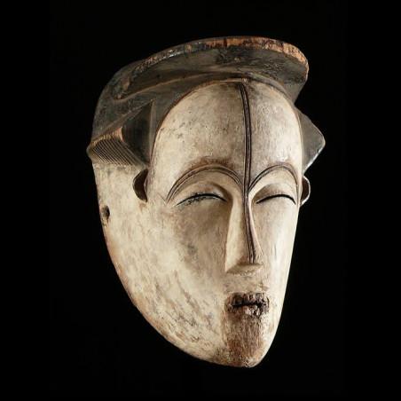 Masque rituel - Fang - Gabon