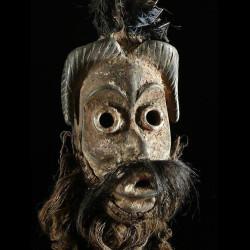 Masque Chasseur de Sorciers...