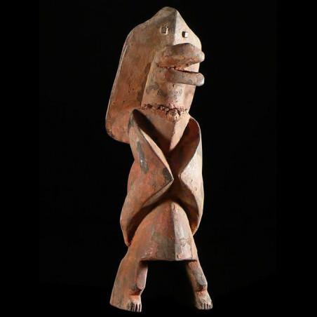 Statue Mangam - Jukun- Nigeria