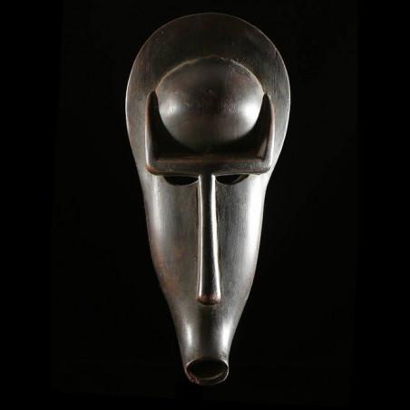 Masque rituel Tengrela -...