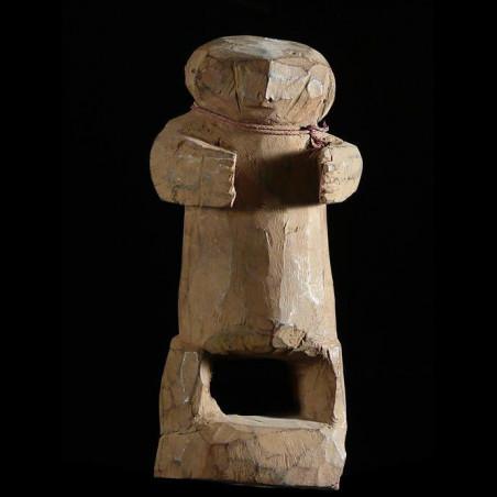 Statue cultuelle - Lamba -...