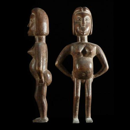 Statue cultuelle - Losso -...