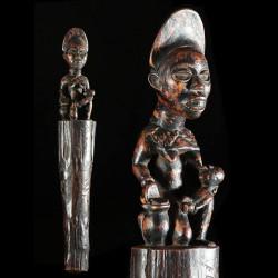Sceptre - Kongo Yombe - RDC...