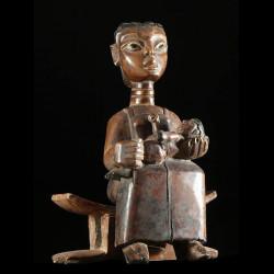 Maternite Royale - Ewe - Togo