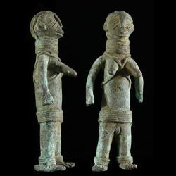 Bronze ancien - Cameroun /...