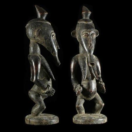Statuette Guide - Senoufo -...