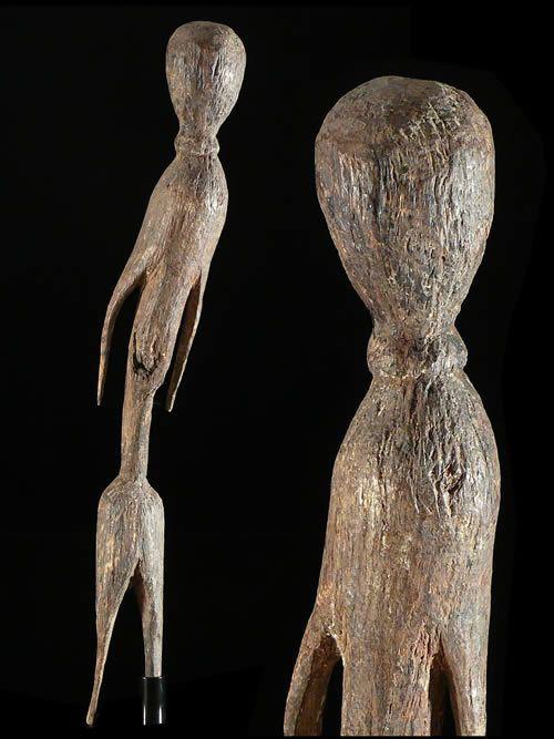 Ancetre Tchitcheri Bawoong - Moba - Togo