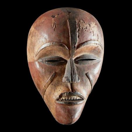 Masque rituel Ndunga -...