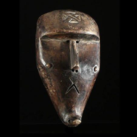 Masque Katoyo - Chokwe -...