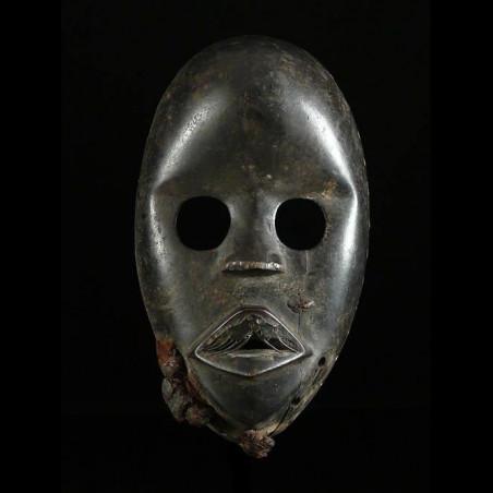 Masque rituel - Dan Yacouba...