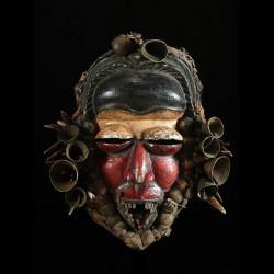 Masque Protecteur Sacre -...