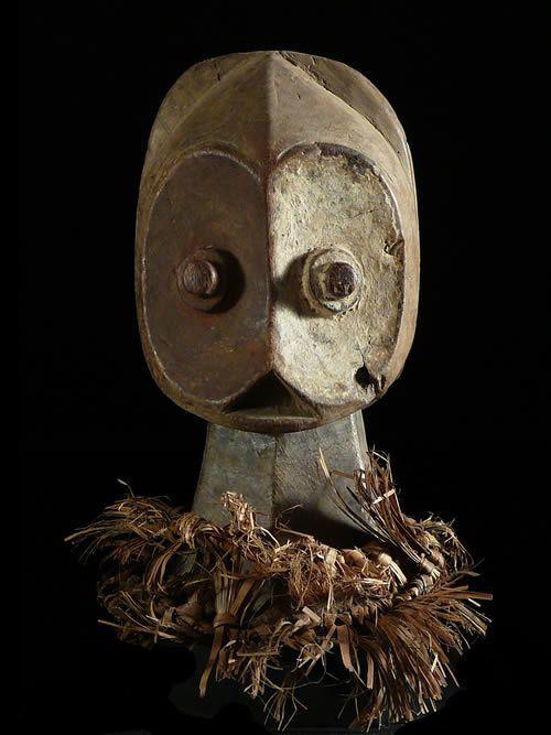 Statuette Kalunga - Bembe - RDC Zaire