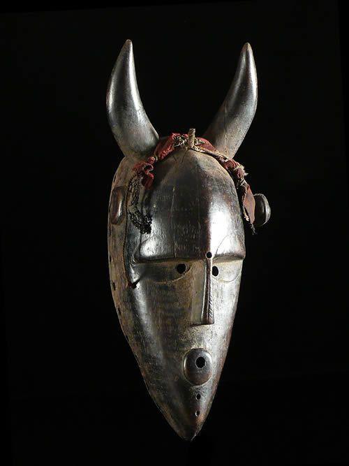 Masque de famille - Toma - Liberia