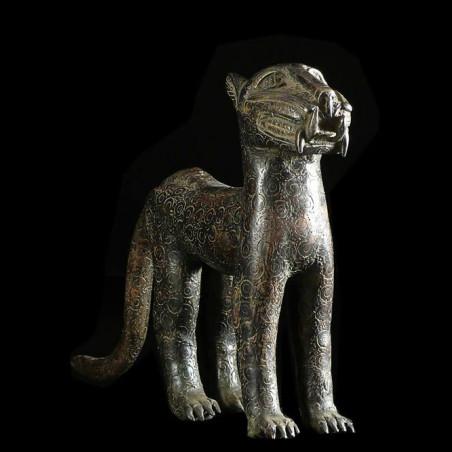 Leopard Royal - Bini Edo -...