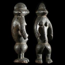 Statue Cultuelle - Gbari /...