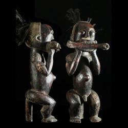 Statue Pfa Gop - Batcham /...