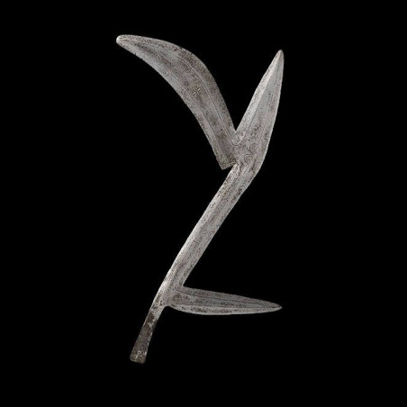 Couteau de Jet - Banda -...