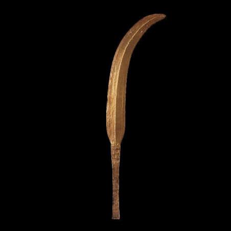 Couteau Faucille - Yakoma /...