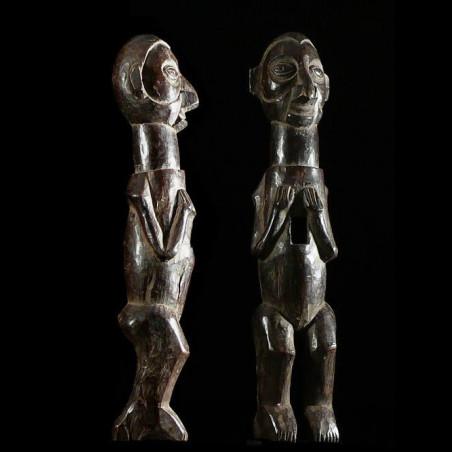 Statue reliquaire - Holo -...