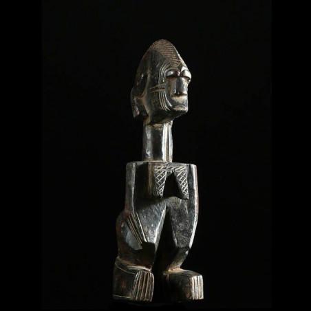 Statue Biiga - Mossi -...