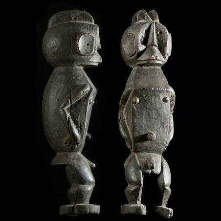Statuette Autel - Ngbaka -...