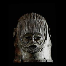 Masque casque Egu Ojuegu -...