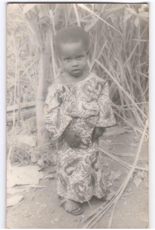 Photos vintage - Photos anciennes - Tirages originaux - Lot 5