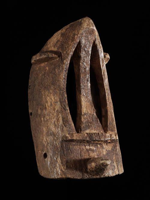 Masque zoomorphe - Dogon - Mali