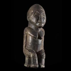 Statuette en pierre - Lobi...