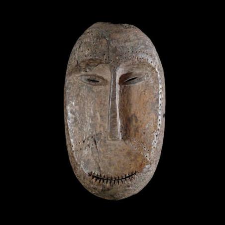 Masque Lukwakongo - Lega -...