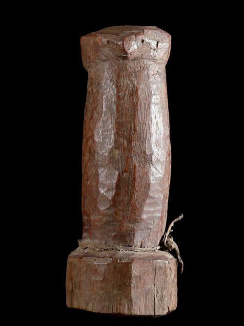 Statue cultuelle - Lamba - Togo