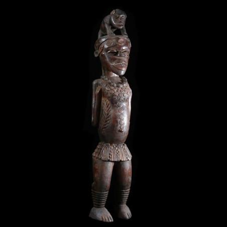 Statue Cultuelle Ottote -...