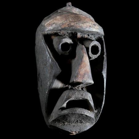 Masque de justice - Kran -...