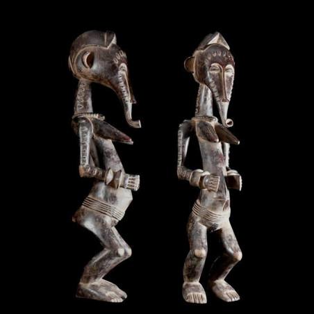 Statuette Guide Tchokoroba...