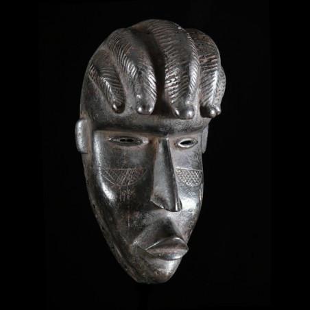 Masque rituel Gela - Dan /...