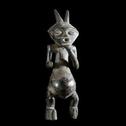 Statue Tadep M - Mambila -...