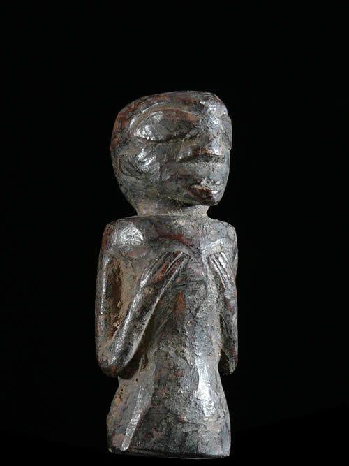 Statuette charme ou divinatoire - Lobi - Burkina Faso