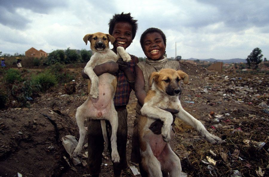 Jose Nicolas - Tirage photo numerote signe - Madagascar