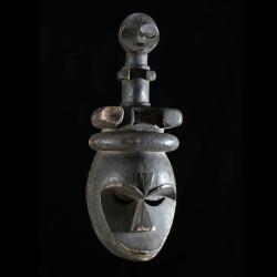 Masque Idiong - Eket - Nigeria
