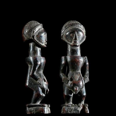 Statue Songhiti / Singiti -...