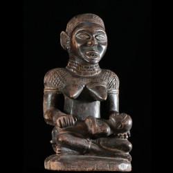 Maternite Phemba - Kongo /...