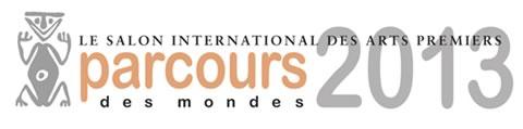 Parcours des mondes Paris 2013