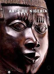 livre Arts du Nigéria