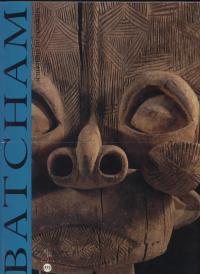 livre Batcham