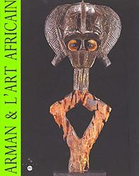 livre Arman
