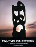 livre Sculpture des Makonde