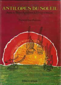 livre Antilopes du soleil