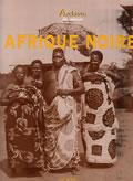 livre Afrique Noire